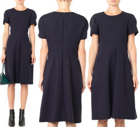 Dress From Jil Sander