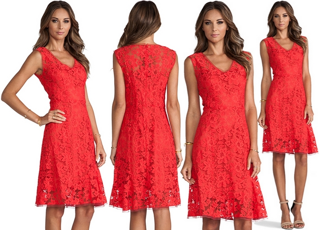 Nanette Lepore Husband Hunter Dress – Dream Of A Dress Blog